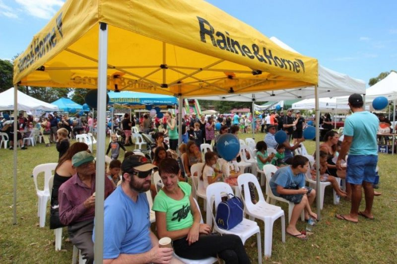 NOWRA COMMUNITY CHRISTMAS PARTY A HUGE SUCCESS!