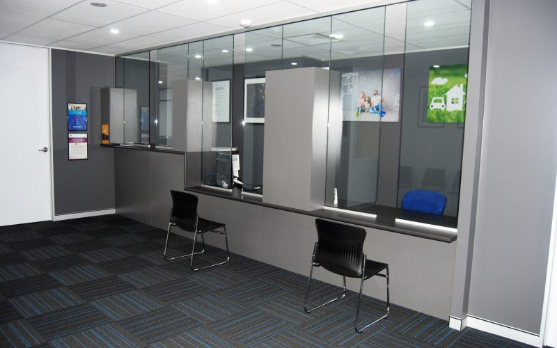 New Bomaderry office and SHMT information