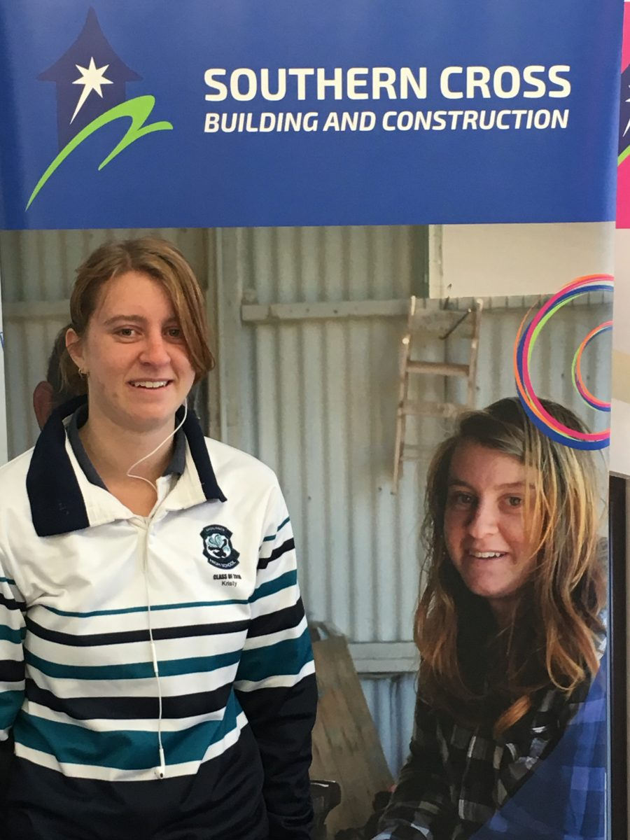 Shoalhaven Careers Expo 2017